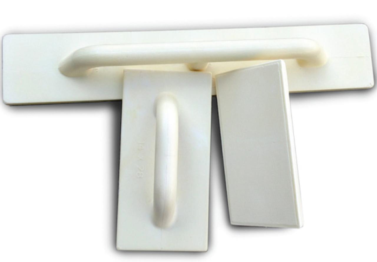 """Полутер полиуретановый HT tool, тип """"Профи"""", 120х800 мм - ХозСтройМаркет в Харькове"""