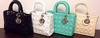 Женская стильная сумка Dior различных цветов AB1621