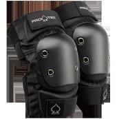 Защита локтей Pro-Tec для роллера, скейта, моноциклиста, фото 1