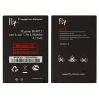 Оригинальный аккумулятор Fly IQ235