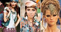 Мода 2016 года: женская одежда
