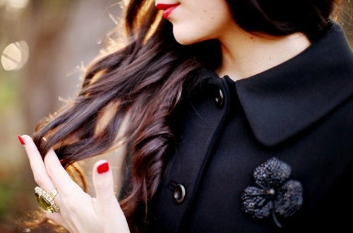 Мода весна 2016 — верхняя одежда классика