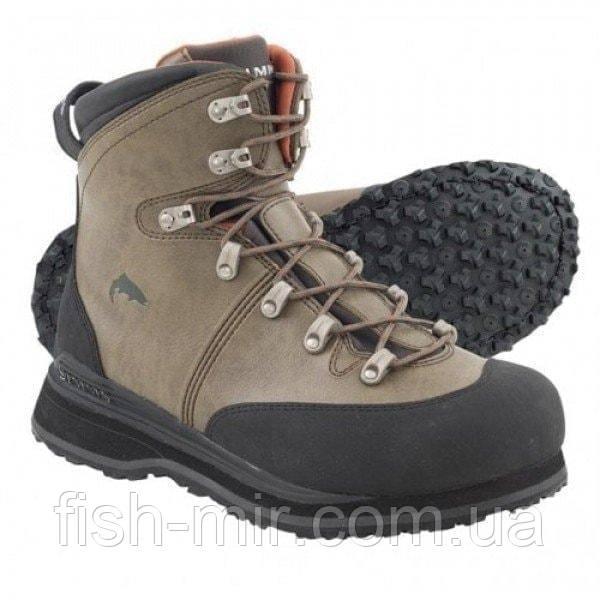 Freestone Boot Stream Tread 12 ботинки Simms
