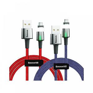 Магнітний кабель Type-C 100см Baseus CATXC-A09