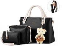 Набор женских сумок оптом Ultimate 3.1 z5922