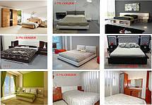 Широкий асортимент якісних меблів