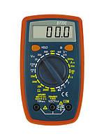 Мультиметр DT33B Код:53334200
