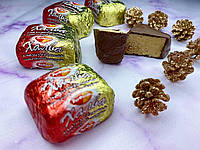 Халва ореховая в шоколаде Рот Фронт 1 кг.