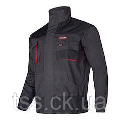 Куртка LAHTI PRO размер L (52 см) рост 176-182 см объем груди 104-108 см объем талии 84-90 см LPBR0152