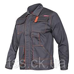 Куртка LAHTI PRO Allton размер L (50 см) рост 176 см объем груди 100-104 см объем талии 90-94 см LPAB76L