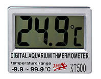 Термометр аквариумный KT-500 Код:64686774