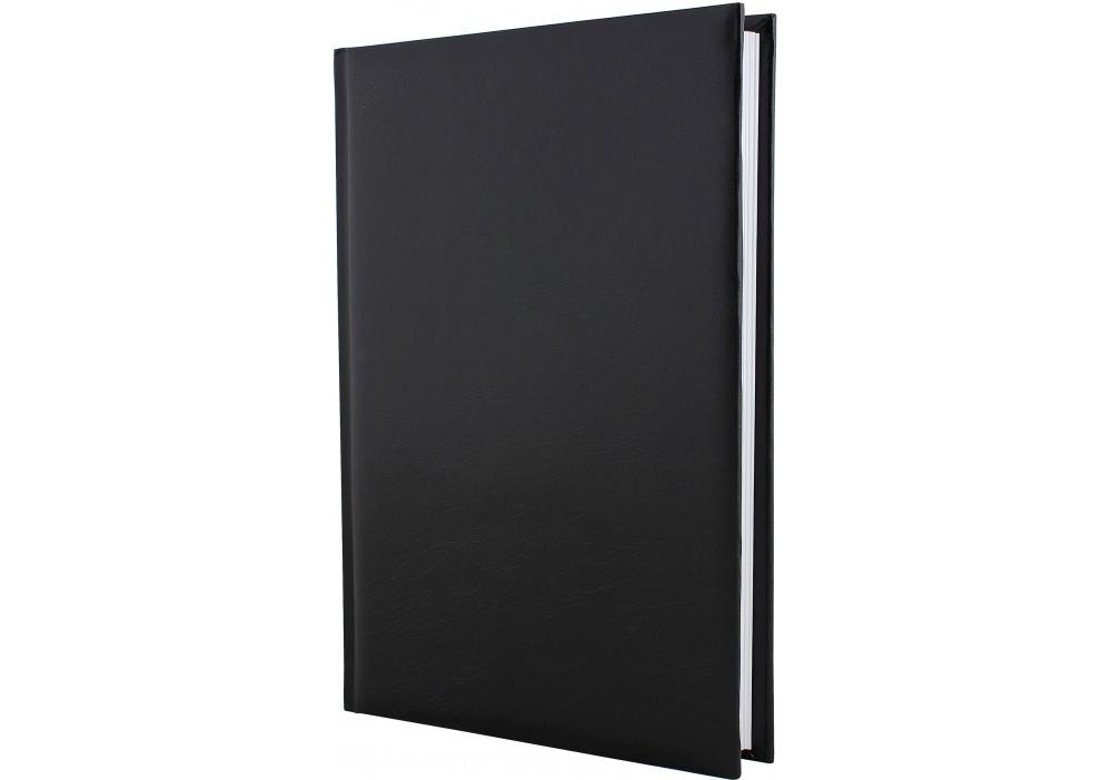 Щоденник недатований, ALLEGRA, чорний