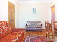 Светлая квартира, 2х-комнатная (11158)