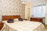 Красивая квартира в самом центре, 2х-комнатная (83859)