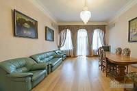 Королевские апартаменты, 4х-комнатная (24803)