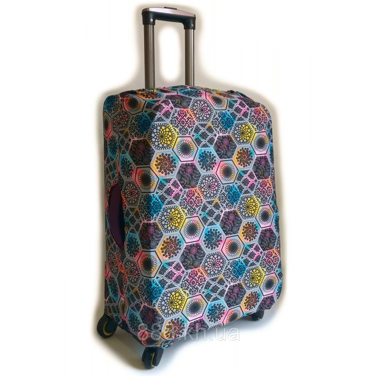 Чохол для валізи S/M/L Чохол для малого, середнього і великого чемодана