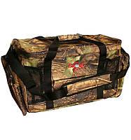 Сумка для рыбалки, Рыбацкая сумка, Сумка CZ Camou Multi Fishing Bag