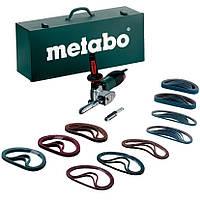 Стрічковий напилок Metabo BFE 9-90 Set (0.9 кВт, 19х457 мм) (602134500)