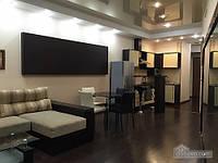 Квартира в Мост-Сити с красивым видом, 2х-комнатная (58213)