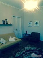 Уютная квартира в центре, 2х-комнатная (29393)