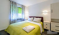 Стильная и уютная, 2х-комнатная (13384)
