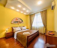 Замечательные апартаменты в центре, 3х-комнатная (84143)