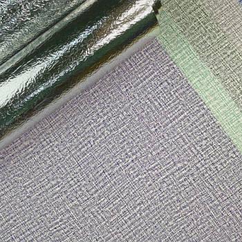 Текстурные клеящиеся обои фиолетовые 50см*2,8м*3мм