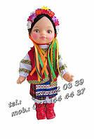 Куклы в украинских нарядах. Ukrainian traditional dolls. Made in Ukraine.