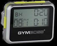 Спортивный таймер-секундомер Gymboss для bodyrock, crossfit, HIIT, бокса