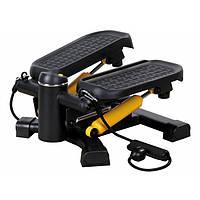 Степпер Besport 2в1 BS-9003 Twist DUO чорно-жовтий