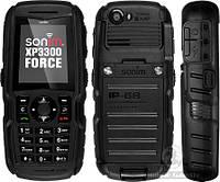 Противоударный защищенный мобильный телефон Weiss IP-68 2 Sim