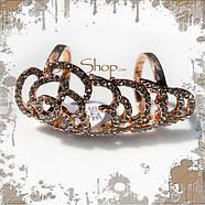 Кольцо на фалангу пальца Цветы, фото 3