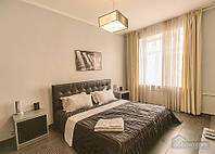 Просторные апартаменты в центре, 2х-комнатная (76251)