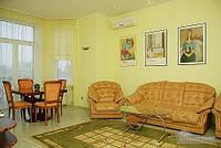 Квартира в центре, 2х-комнатная (30969)