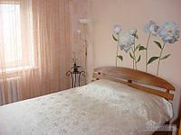 Уютная квартира, 2х-комнатная (14992)