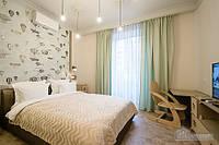Квартира в центре для большой компании, 3х-комнатная (74862)