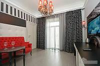 Дизайнерская квартира для большой компании, 4х-комнатная (81165)