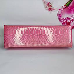 Подлокотник для маникюра розовый с золотым принтом