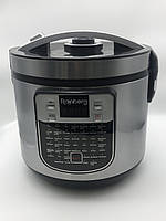 Мультиварка Rainberg RB-519 45 програм скороварка рисоварка