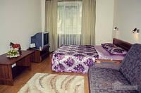 Уютная квартира, Студио (36228)