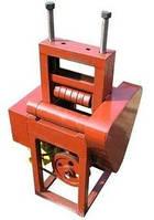 Вальцы электромеханические 3-х валковые, вальцы ручные, трубогиб