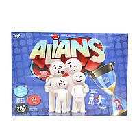 Настольная игра Alians (Пойми меня) от Danko Toys