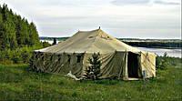 Палатка армейская УСБ - 56