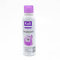 """Жіночий дезодорант Kult """"Purple Dream"""", 200 мл"""