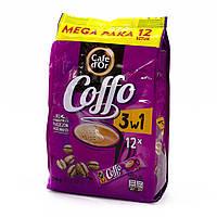 Кофе растворимое Cafe d`Or 3 в 1 (12 стиков)