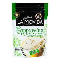 Капучіно La Movida горіхове 130гр