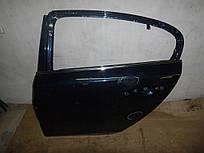 Дверь задняя левая (Седан) Renault Latitude (Рено Латитьюд), 821019710R