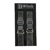 Бретельки силиконовые прозрачные Diorella