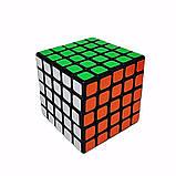 Набір кубиків рубика в коробці з 4 штук подарунковий набір Кубик рубик головоломка іграшка, фото 6