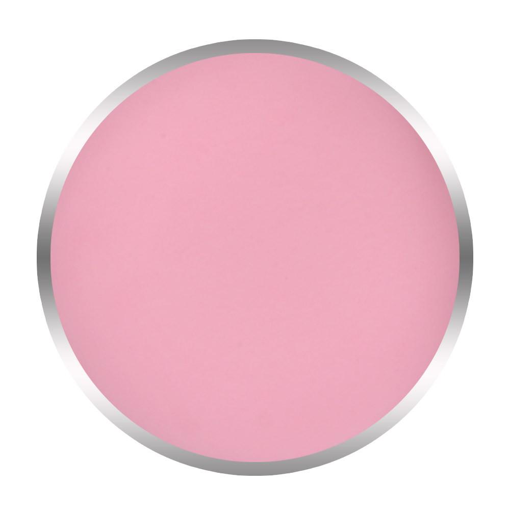 Акриловая пудра ярко-розовая Blush Pink для моделирования ногтей 25гр VOG США